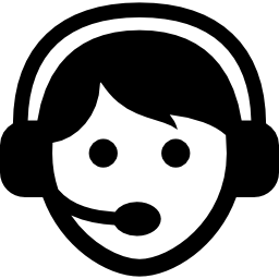 Customer Services icon